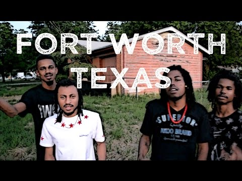 TheRealStreetz of Fort Worth, TX