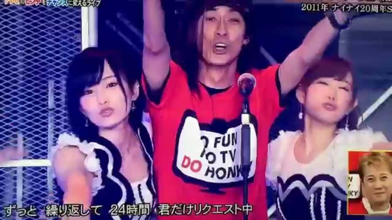 FNS27時間テレビ2015 AKB48 - Yo...