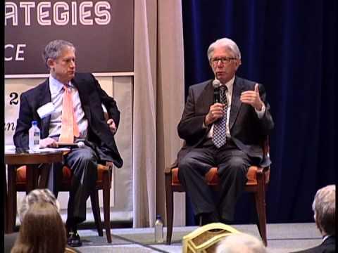 Real Estate Investment Trust CEOs Panel Discussion