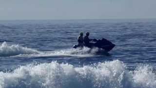 Rosarito Ocean Sports Jet Ski Tours in Rosarito Beach, Baja California, Mexico