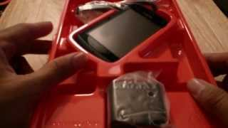 Kyocera Hydro Unboxing (Boost Mobile)