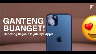 iPhone 11 Pro MIDNIGHT GREEN ! - Unboxing Indonesia by iTechlife