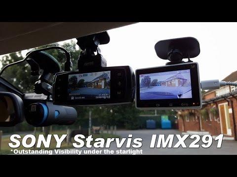 Hi-Spec sensor test: Sony IMX291 vs IMX322 vs AR0230