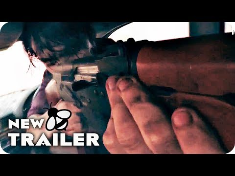 The Night Comes For Us Trailer (2018) Iko Uwais Action Movie