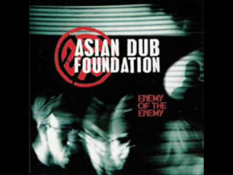enemy Enemy foundation the dub of asian
