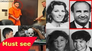 The Worst Serial Killers the World Has Ever Seen   Profiling the Criminal Mind