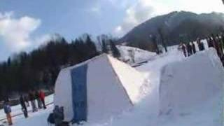 Flna BA V¨lek Luftar 2005