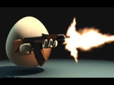 Every Egg for Themselves?| Shellshock io| I raged!!! - YouTube