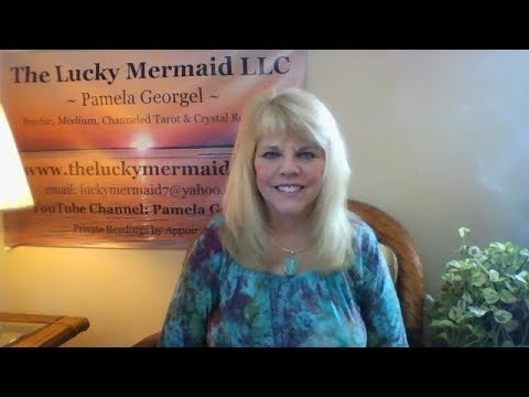 Mid Month Psychic Tarot Update April 2018 for All Zodiac Signs by Pam Georgel