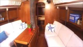 44' Nautor's Swan 2000 For Sale at Seacoast Yachts
