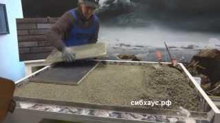 видео Уличная керамическая плитка