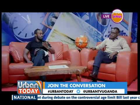 UrbanToday: How to help Ugandan dying from the Middle East