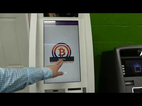 How To Buy Bitcoin Tutorial Using A Bitcoin Atm