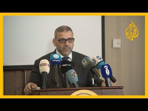 الأمم المتحدة تؤكد استئناف الحوار بين الفرقاء الليبيين في موعده  - نشر قبل 8 ساعة