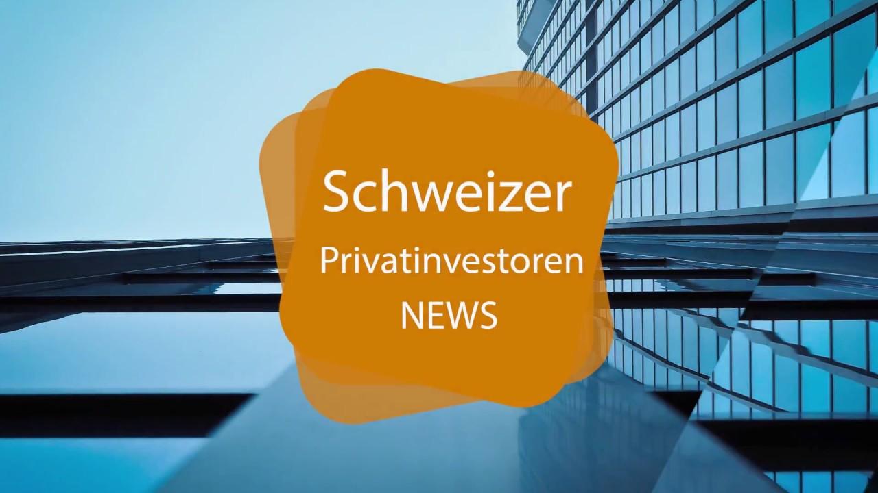 Swiss Private Investor News