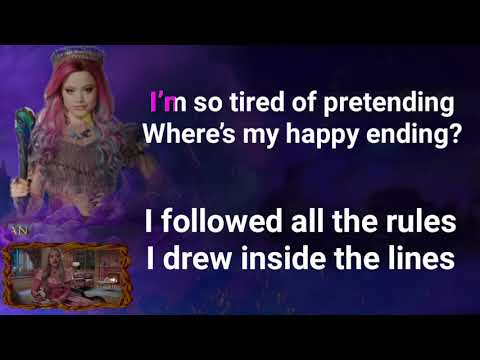 queen-of-mean-karaoke-|-instrumental---descendants-3