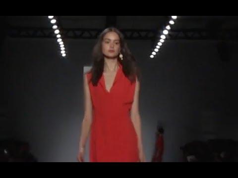 LILLY SARTI Sao Paulo Fashion Week N°44 - Fashion Channel