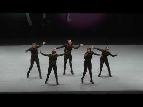 2017 Small Group of the Year // Santo Domingo - Premiere Dance