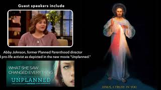14th Annual Divine Mercy Conference