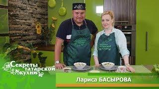 Казан пирогы в исполнении певицы Ларисы БАСЫРОВОЙ