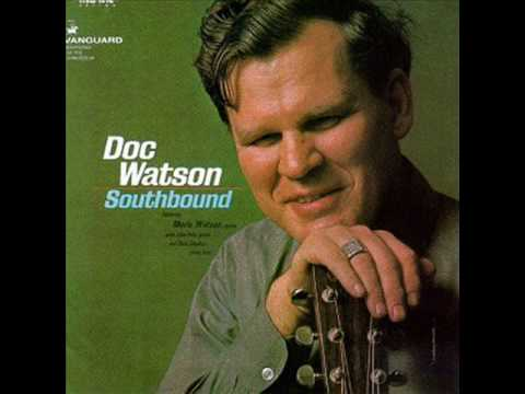 Doc Watson - Call of the Road