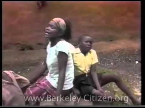 Killing Ken Saro-Wiwa