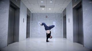 Urban Amber Bboy Aimz - Thread Master feat Ratio Trix