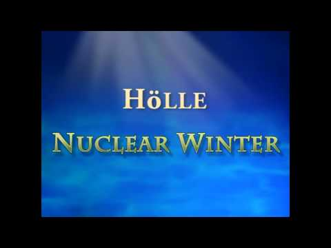 Hölle - Nuclear Winter (Instrumental Demo)