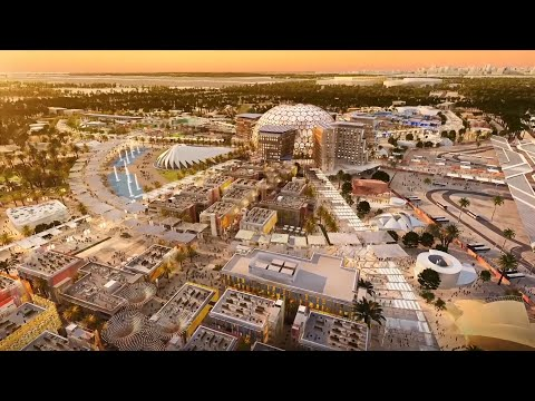 Expo Dubai: Build it and they will come? Inside the UAE's most ambitious project to date