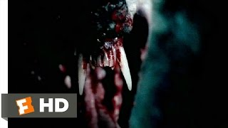 Ginger Snaps: Unleashed (5/11) Movie CLIP - The Beast Attacks (2004) HD