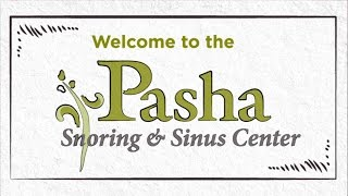 Allergy & Sleep Apnea Doctor in Houston | Pasha Snoring & Sinus Center
