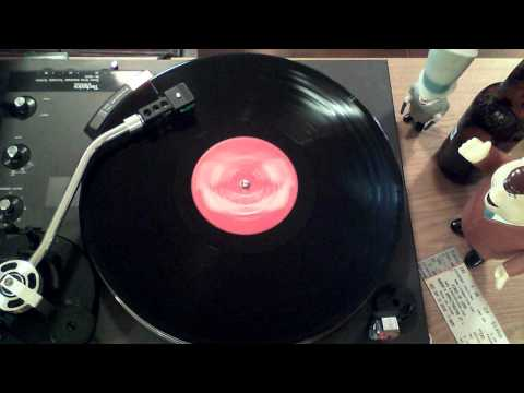 """Gomez """"Sweet Virginia"""" Vinyl Rip from Split the Difference (2004)"""