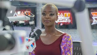 #LIVE : BLOCK 89 EXCLUSIVE INTERVIEW WITH MIRIAM ODEMBA (AUG 21, 2019)