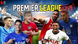 De Spannendste Premier League Ooit Show!