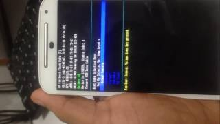 how to flash MOTROLA XT1068 FLASHING MOTO G SECOND GENARATION android 6.0