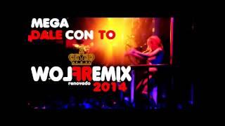Mega Dale Con To Explosivo Mix-[Enzo Deejay Feat Braian DJ FLOWREMIX]