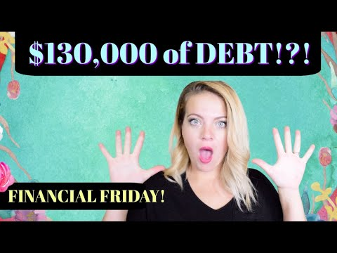 How we got out of Debt!
