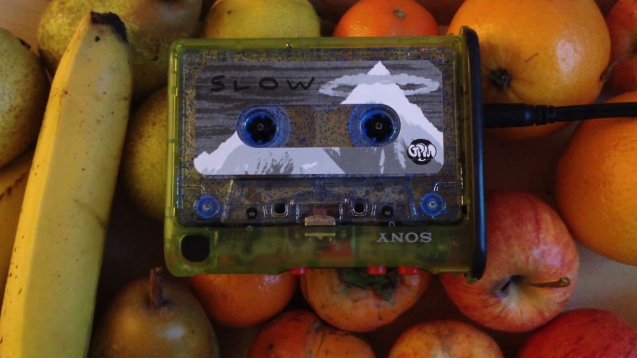 "Minta & The Brook Trout · ""Sand"" · plays on tape"