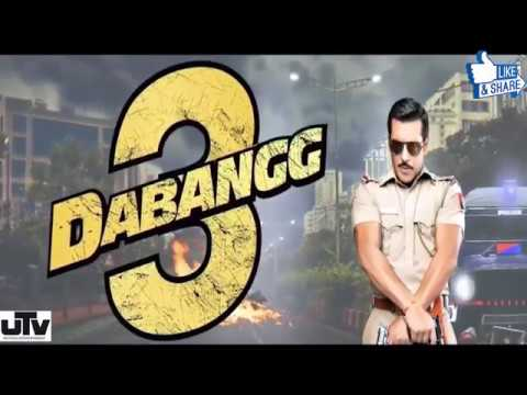 DABANGG 3  Official Trailer and Release...