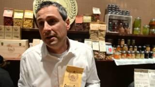 Taste 2014 e Toscana che Produce: Antonio Morelli e i nuovi prodotti del Pastificio Morelli