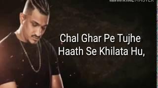 Manali Manali kawali kawali maka na kago word by word chal bombey tiktok trending
