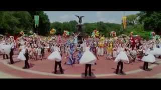 enchanted movie song tamil version 1080p HD by suresh 2015