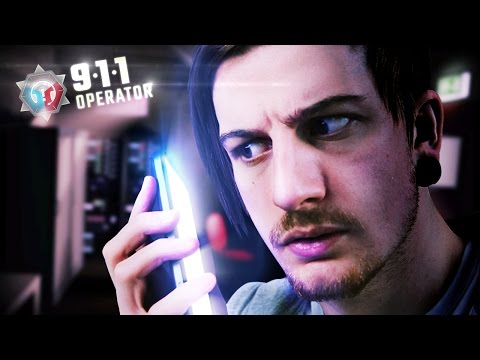 SIR.. YOU NEED TO CALM DOWN! || 911 Operator |