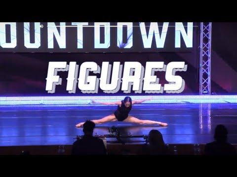 Figures Jessie Reyez Dance Cover
