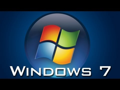 Windows 7 64-bit Unattended Install with WAIK