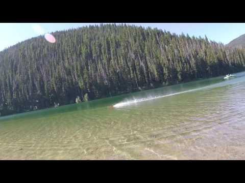 ovalmaster 21 Offshore -lightning lake take two 2017