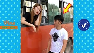 Funny Videos 2019 ● People doing stupid things P7