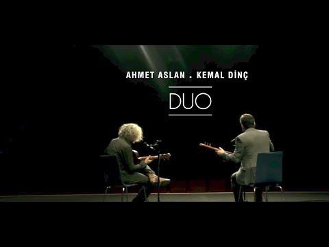 Ahmet Aslan & Kemal Dinç - Duo [ Official Teaser 2 © 2017 Kalan Müzik ]