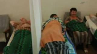 видео Санатории и пансионаты Пицунды с лечением