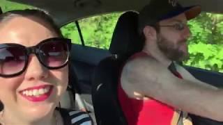 Community Wide Garage Yard Sale Vlog (2019)